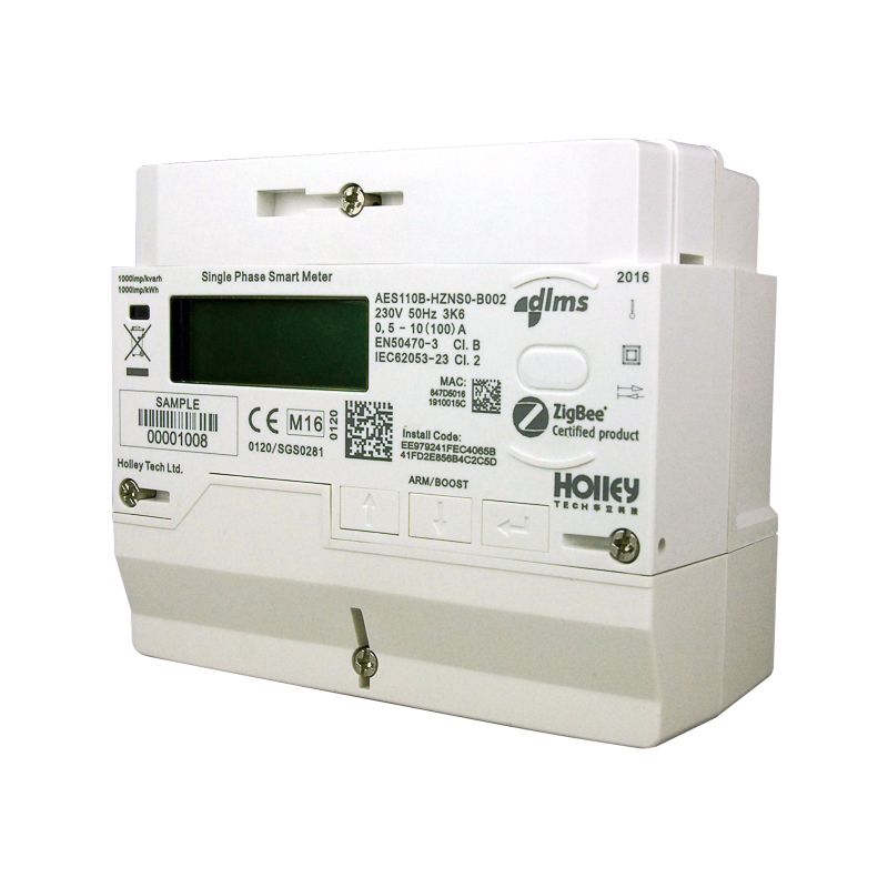 Holley AES110B Smart Electricity Meter