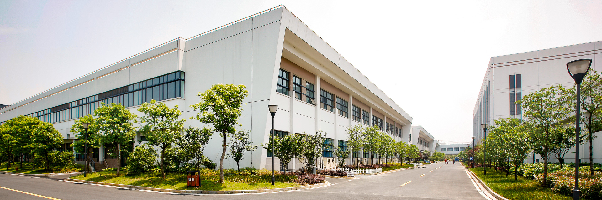 Holley Campus - Hangzhou, China
