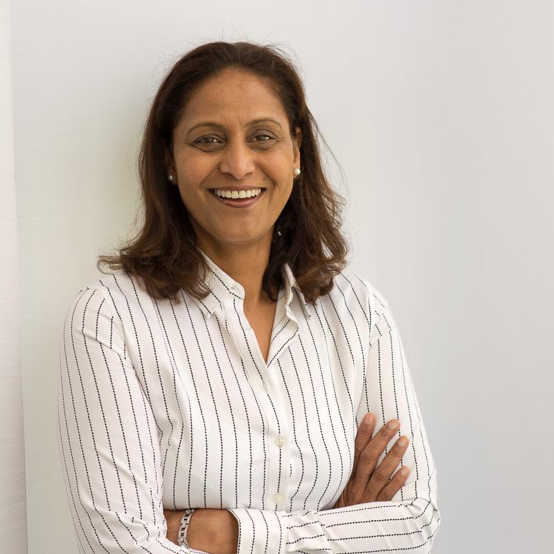 Holley UK Operations Manager, Ravinder Sihera