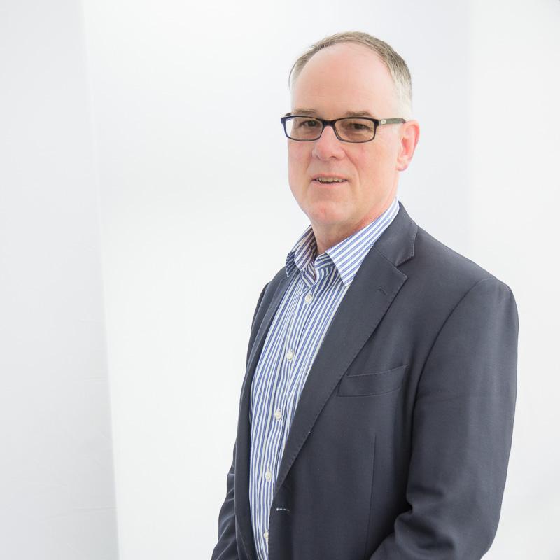 Holley UK managing director, Tony Hart